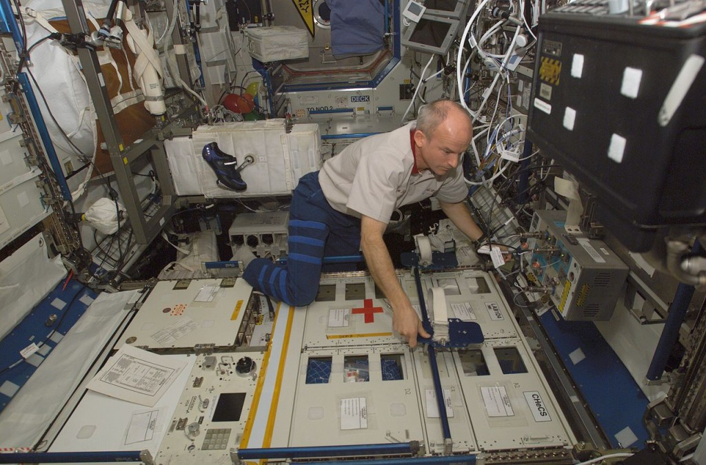Jeff Williams_1280px-ISS-Expedition_13_at_work