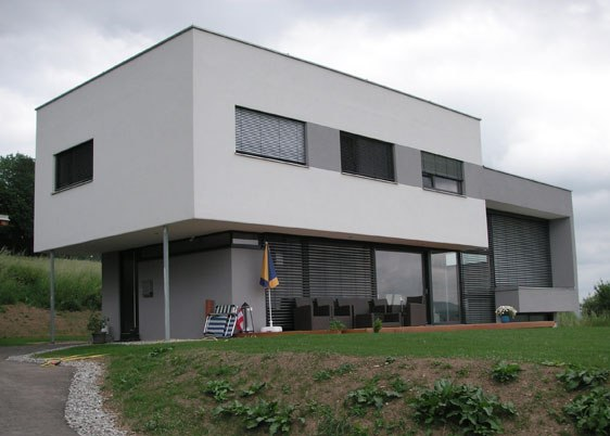 Nízkoenergetické domy5