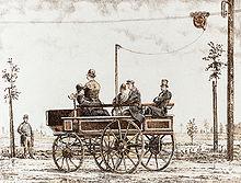 Elektromote von Werner Siemens